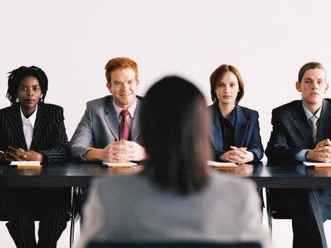 Rookie Mistakes on Your First Job #Interview | Recruitment success & importance | Scoop.it