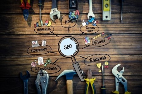 Is SEO is its own worst enemy | Real SEO | Scoop.it