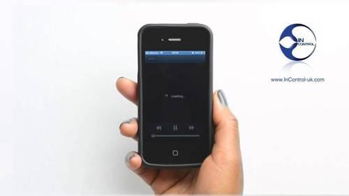 Smarter Interactive CCTV Application
