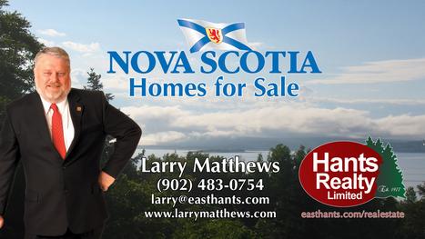 Buying A Home in Nova Scotia | Nova Scotia Real Estate Investing | Scoop.it