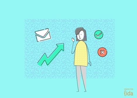 Recomendaciones para escribir un subject en campañas de email marketing | Utilización de Twitter la Educación | Scoop.it