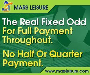 Fixed odds coupon betting odds mateusz kowalczyk bitcoins