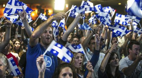 Le parti de toutes les Québécoises et de tous les Québécois - Martine Desjardins, candidate dans Groulx | Ô Féminin, Pluri-Elles | Scoop.it