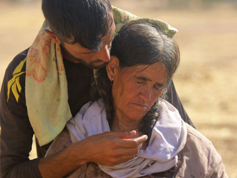 Iraq crisis: UN warns Yazidis refugees trapped on Mount Sinjar are facing imminent 'genocide' from Isis militants | ApocalypseSurvival | Scoop.it