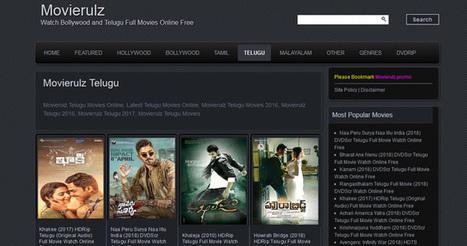 Movierulz Tc Download Telugu Movies Download