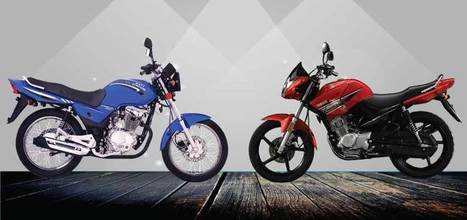 Unique Crazer 150cc Price in Pakistan 2018 and