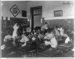 Back to School with Primary Sources: A Primer from the Library of Congress | Teaching with the Library of Congress | Library Tips and Tricks | Scoop.it