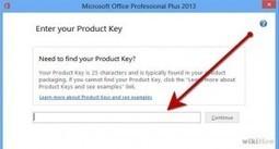 microsoft office professional plus 2013 product key generator free download