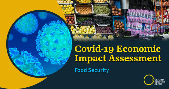 Covid-19 and FOOD SECURITY: can emerging economies mitigate rising prices?