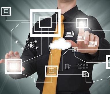 Gartner: Public Sector CIOs Need Digital Transformation Vision - InformationWeek | Global Employee Engagement | Scoop.it