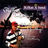 Rifkat-Xband label. My releases.