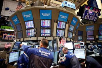 Wall Street cae por segunda sesión consecutiva hasta 16.276,6 arrastrada por las tecnológicas   Top Noticias   Scoop.it