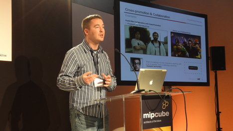 Liveblog: How to produce, upload, tag and share a great YouTube video | transmedia marketing: storytelling for business, art and education | Scoop.it
