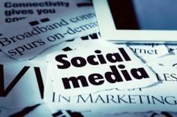 L'importance du marketing en ligne : site web et réseaux sociaux | eTourisme - Eure | Scoop.it