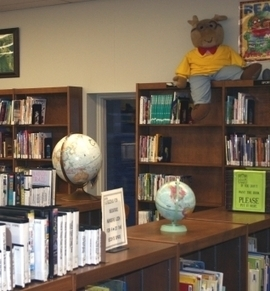 Are School Libraries Still Necessary? - Elementary Librarian   Innovative Leadership in School Libraries   Scoop.it