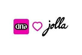 First Jolla Phones To Arrive In Finland Via DNA - Tools Journal | The Finnishing Touches | Scoop.it