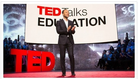 New 'TED Talks Education' Brings Big Names And Big Ideas - Edudemic | Best TED - and other good talks | Scoop.it