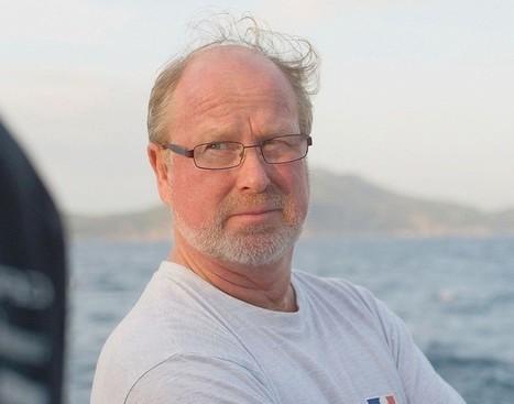 Michel L'Hour, pionnier de l'archéologie des abysses | Bibliothèque des sciences de l'Antiquité | Scoop.it