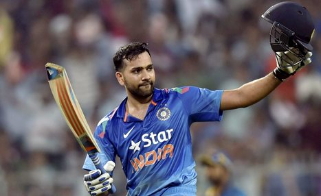 Rohit Sharma Hd Pictures Wallpapers Scoopit