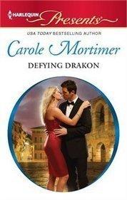 Read Defying Drakon (The Lyonedes Legacy, #1) b