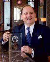 From Castignano in Le Marche the CEO of the world's finest hotel ownership and management companies. | Le Marche another Italy | Scoop.it