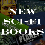 Science Fiction Books - New Releases September 18th - 24th | A Geekgirls fandoms | Scoop.it