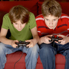 Can Playing Video Games Result in Carpal Tunnel Syndrome ... | Videogames and Innovation in Education | Scoop.it