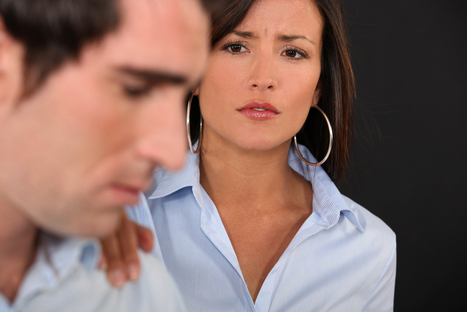 Dealing with mental illness in a marriage: 6 tips | KSL.com | ISO Mental Health & Wellness | Scoop.it