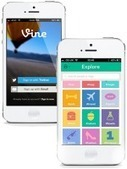 Vine: The Next Big Thing in Advertising? | Beyond Madison Avenue | Advertising+MKTG | Scoop.it