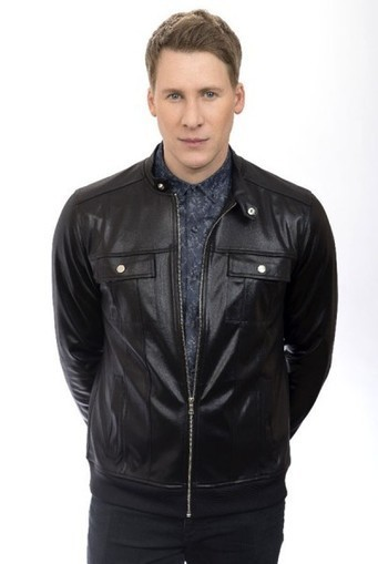 Dustin Lance Black on his Miniseries 'When We Rise,' about Pioneers of the LGBT Movement