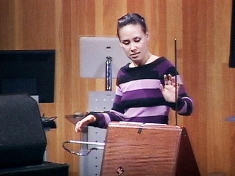 The untouchable music of the theremin | Arts & Creators - Des Arts et des Créateurs | Scoop.it