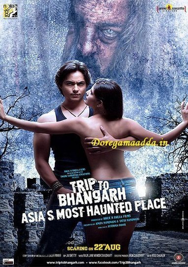 download Trip to Bhangarh 2 full movie in hd 720p