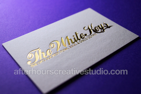 Letterpress Cotton Business Cards In Business Cards Scoop