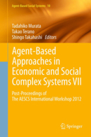 Agent-Based Approaches in Economic and Social Complex Systems VII - Post-Proceedings of The AESCS | Service Systems | Scoop.it