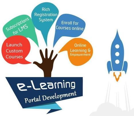 Some Top Advantages of E-learning for Training | seo technology | Scoop.it