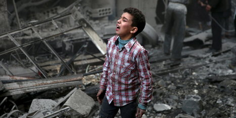 Outraged By What's Happening In Syria? Do Something About It. | Glopol Human Rights | Scoop.it