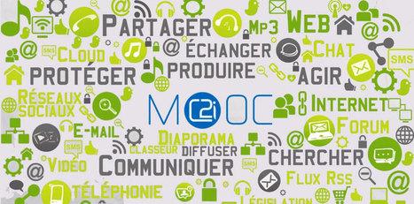 La série C2i continue ! avec le MOOC Création, publication et partage sur Internet | tice | Scoop.it