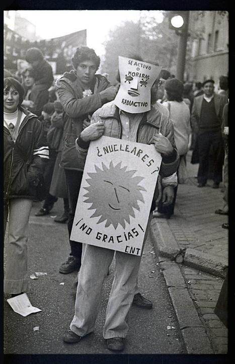 Madrid activismos (1968-1982) | Madriz | I+D Comunicación & Network Thinking | Scoop.it