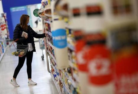 Brexit hit pushes UK inflation to highest since mid-2014 | Research in the news using data in the UK Data Service Collection | Scoop.it