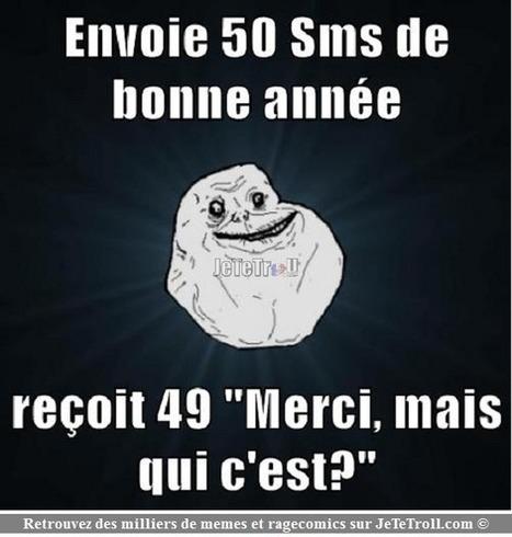 Malheureusment vrai | Trollface , meme et humour 2.0 | Scoop.it