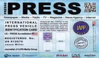 Scoop Association Of it Press International Photographers
