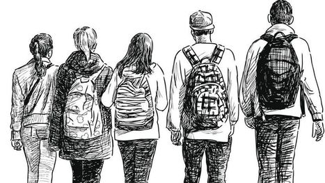 You told us what it's like being 15 in 2015 | Social Science for Schools | Scoop.it