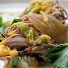 Andy's Spicy Green Chile Pork Recipe | Slow-cooking Latin-style | Scoop.it
