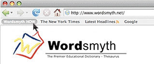 Free On-Line English Dictionary | Thesaurus | Children's, Intermediate Dictionary | Wordsmyth | Technology in Education | Scoop.it