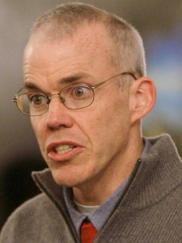 TIME: People Who Mattered: Bill McKibben | Local Economy in Action | Scoop.it