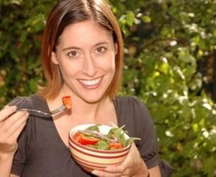 On vivrait plus longtemps en mangeant des légumes crus | Planète Paléo | Scoop.it