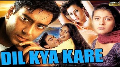 1080p Hindi Video Songs Dil Kya Kare