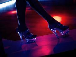 Is nude dancing an art? New York court to decide in tax case | Gen's Rea: Crime & Punishment | Scoop.it