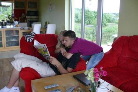 Головоломка | Visual & digital texts | Scoop.it