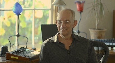 Roger Linn On Swing, Groove & The Magic Of The MPC's Timing | G-Tips: Logic Pro | Scoop.it